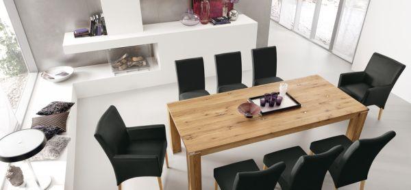 Mẫu bàn ghế đẹp phòng bếp và bàn ghế phòng ăn mới nhất 2019 - mau ban ghe dep phong bep va ban ghe phong an moi nhat 2019 12