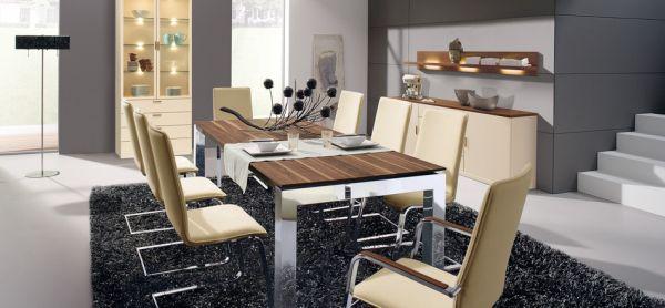 Mẫu bàn ghế đẹp phòng bếp và bàn ghế phòng ăn mới nhất 2019 - mau ban ghe dep phong bep va ban ghe phong an moi nhat 2019 14