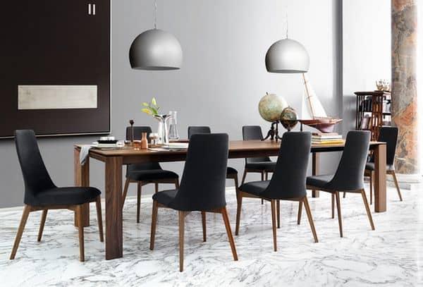 Mẫu bàn ghế đẹp phòng bếp và bàn ghế phòng ăn mới nhất 2019 - mau ban ghe dep phong bep va ban ghe phong an moi nhat 2019 2
