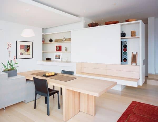 Mẫu bàn ghế đẹp phòng bếp và bàn ghế phòng ăn mới nhất 2019 - mau ban ghe dep phong bep va ban ghe phong an moi nhat 2019 24
