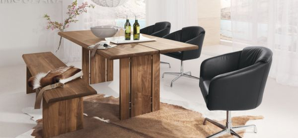 Mẫu bàn ghế đẹp phòng bếp và bàn ghế phòng ăn mới nhất 2019 - mau ban ghe dep phong bep va ban ghe phong an moi nhat 2019 9