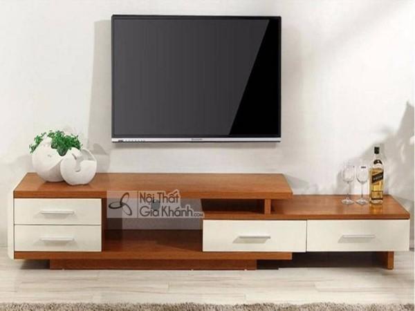 Những gợi ý kết hợp bài tríkệ tủ tivi đẹp và phong cách - nhung goi y ket hop bai tri ke tu tivi dep va phong cach 10
