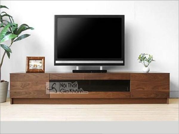 Những gợi ý kết hợp bài tríkệ tủ tivi đẹp và phong cách - nhung goi y ket hop bai tri ke tu tivi dep va phong cach 11