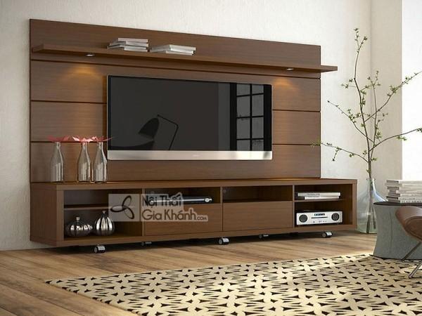 Những gợi ý kết hợp bài tríkệ tủ tivi đẹp và phong cách - nhung goi y ket hop bai tri ke tu tivi dep va phong cach 13