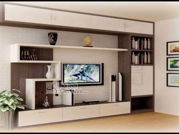 Những gợi ý kết hợp bài tríkệ tủ tivi đẹp và phong cách - nhung goi y ket hop bai tri ke tu tivi dep va phong cach 17