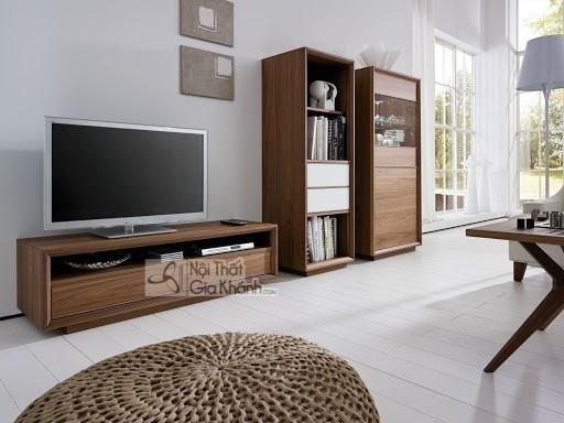 Những gợi ý kết hợp bài tríkệ tủ tivi đẹp và phong cách - nhung goi y ket hop bai tri ke tu tivi dep va phong cach 22