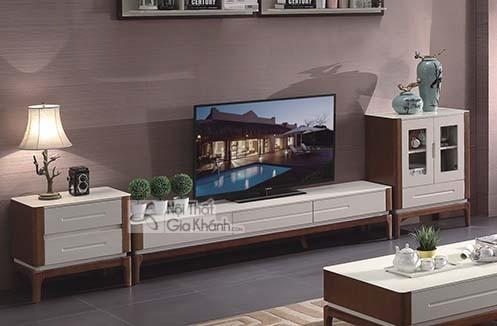 Những gợi ý kết hợp bài tríkệ tủ tivi đẹp và phong cách - nhung goi y ket hop bai tri ke tu tivi dep va phong cach 32