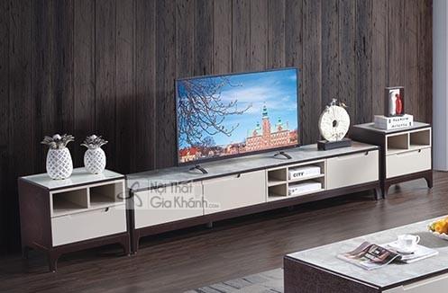 Những gợi ý kết hợp bài tríkệ tủ tivi đẹp và phong cách - nhung goi y ket hop bai tri ke tu tivi dep va phong cach 33