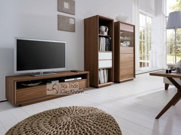 Những gợi ý kết hợp bài tríkệ tủ tivi đẹp và phong cách - nhung goi y ket hop bai tri ke tu tivi dep va phong cach 6