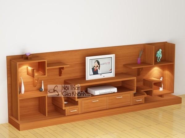 Những gợi ý kết hợp bài tríkệ tủ tivi đẹp và phong cách - nhung goi y ket hop bai tri ke tu tivi dep va phong cach 7