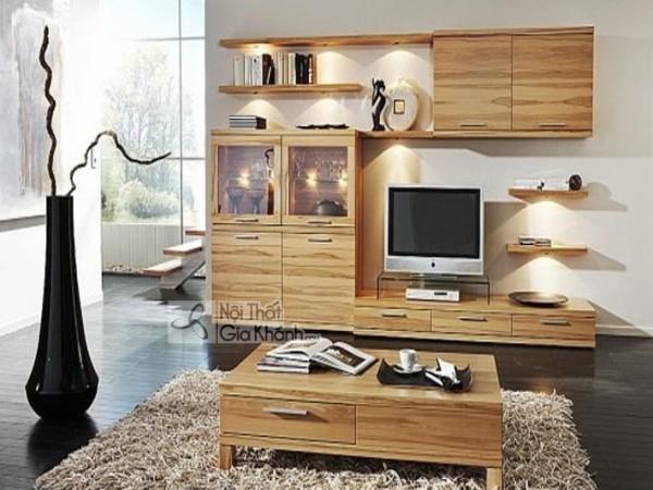 Những gợi ý kết hợp bài tríkệ tủ tivi đẹp và phong cách - nhung goi y ket hop bai tri ke tu tivi dep va phong cach 8