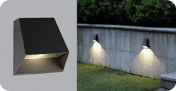 Những ý tưởng cho đèn trang trí ngoài trời độc đáo - nhung y tuong cho den trang tri ngoai troi doc dao 2