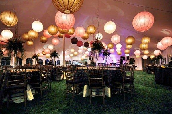 Top 10 đèn trang trí tiệc cưới nhìn rạo rực phải biết! - top 10 den trang tri tiec cuoi nhin rao ruc phai biet