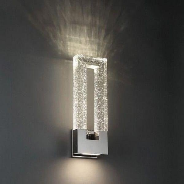 Top 10 mẫu đèn trang trí cột nhà ấn tượng - top 10 mau den trang tri cot nha an tuong 1