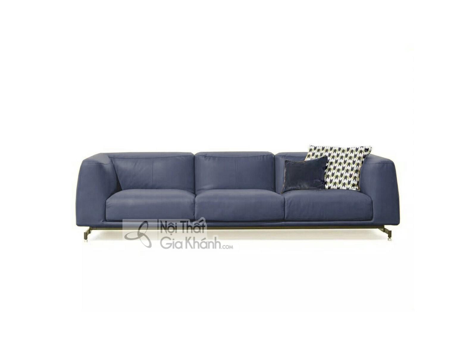 sofa da nhap khau phong cach y mbk 86007sf 1 - Ghế Sofa Da Thật Hiện Đại SB86007T-3