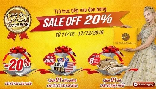 Siêu thị nội thất nhập khẩu top 1 Hà Nội - banner web tuan km tri an dac biet 12 2019 t1 2