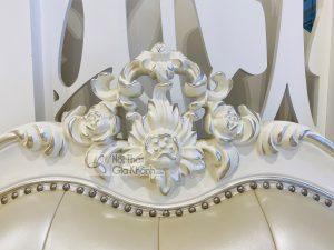 Bộ sofa băng 1+1+3 phong cách cổ điển hoàng gia H936SF - bo sofa bang 113 phong cach co dien hoang gia h936sf 300x225