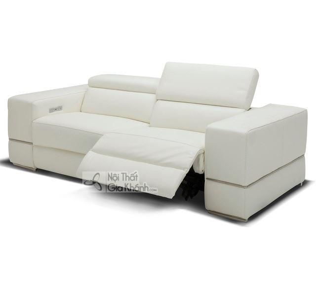 50+ mẫu sofa da thật nhập khẩu đẹp và bền bỉ nhất - 50 mau sofa da that nhap khau dep va ben bi nhat 10