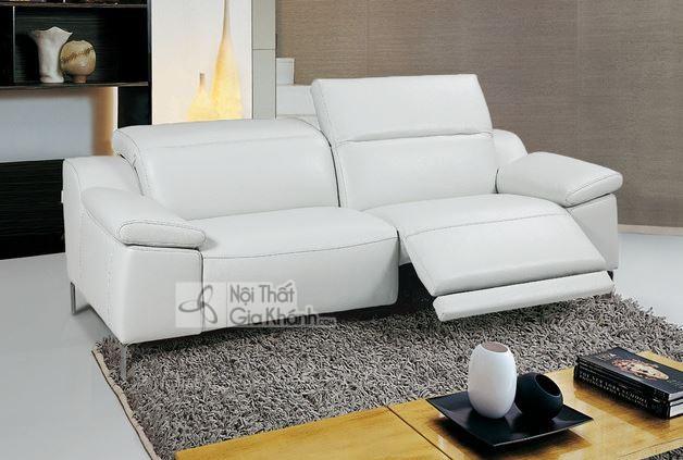 50+ mẫu sofa da thật nhập khẩu đẹp và bền bỉ nhất - 50 mau sofa da that nhap khau dep va ben bi nhat 19