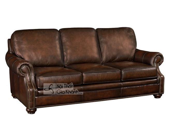 50+ mẫu sofa da thật nhập khẩu đẹp và bền bỉ nhất - 50 mau sofa da that nhap khau dep va ben bi nhat 20
