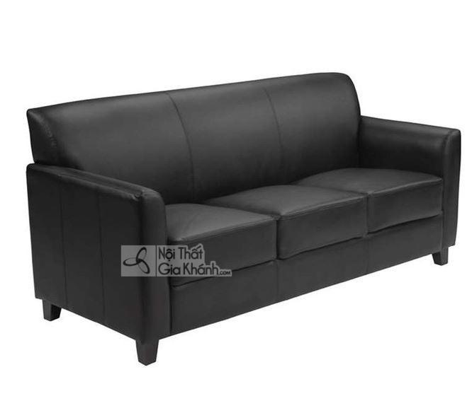 50+ mẫu sofa da thật nhập khẩu đẹp và bền bỉ nhất - 50 mau sofa da that nhap khau dep va ben bi nhat 24