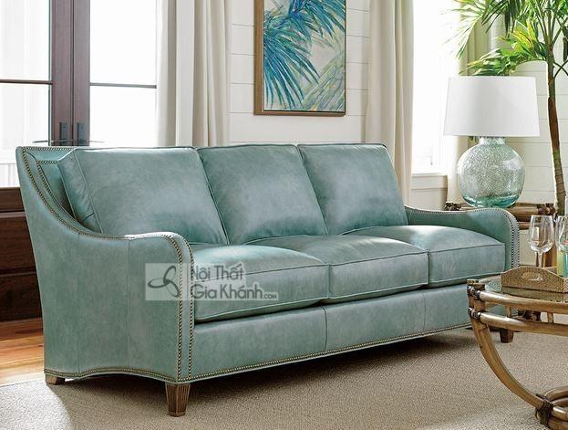 50+ mẫu sofa da thật nhập khẩu đẹp và bền bỉ nhất - 50 mau sofa da that nhap khau dep va ben bi nhat 29