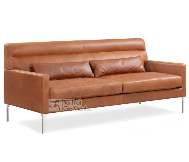 50+ mẫu sofa da thật nhập khẩu đẹp và bền bỉ nhất - 50 mau sofa da that nhap khau dep va ben bi nhat 31