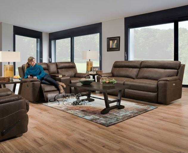 50+ mẫu sofa da thật nhập khẩu đẹp và bền bỉ nhất - 50 mau sofa da that nhap khau dep va ben bi nhat 32