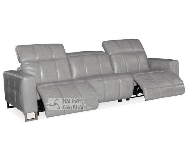 50+ mẫu sofa da thật nhập khẩu đẹp và bền bỉ nhất - 50 mau sofa da that nhap khau dep va ben bi nhat 35