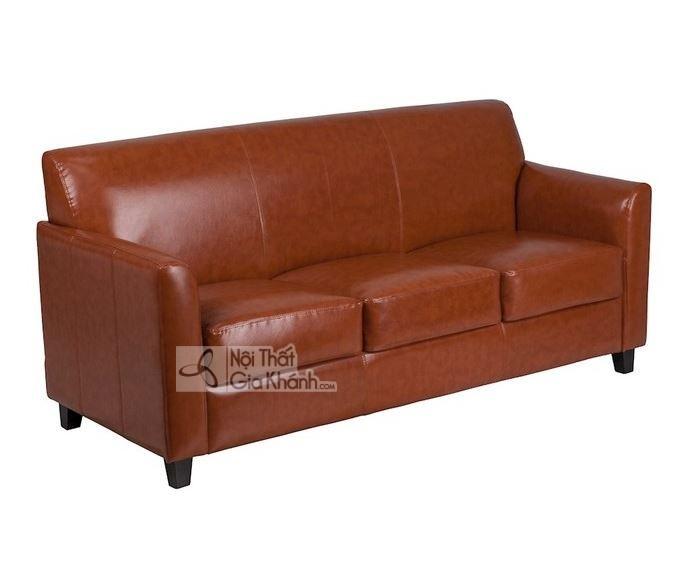 50+ mẫu sofa da thật nhập khẩu đẹp và bền bỉ nhất - 50 mau sofa da that nhap khau dep va ben bi nhat 36