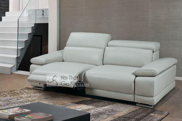 50+ mẫu sofa da thật nhập khẩu đẹp và bền bỉ nhất - 50 mau sofa da that nhap khau dep va ben bi nhat 38