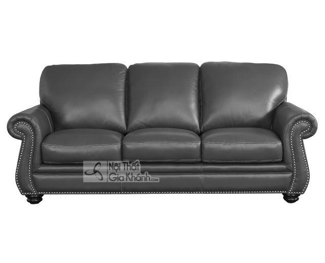 50+ mẫu sofa da thật nhập khẩu đẹp và bền bỉ nhất - 50 mau sofa da that nhap khau dep va ben bi nhat 41