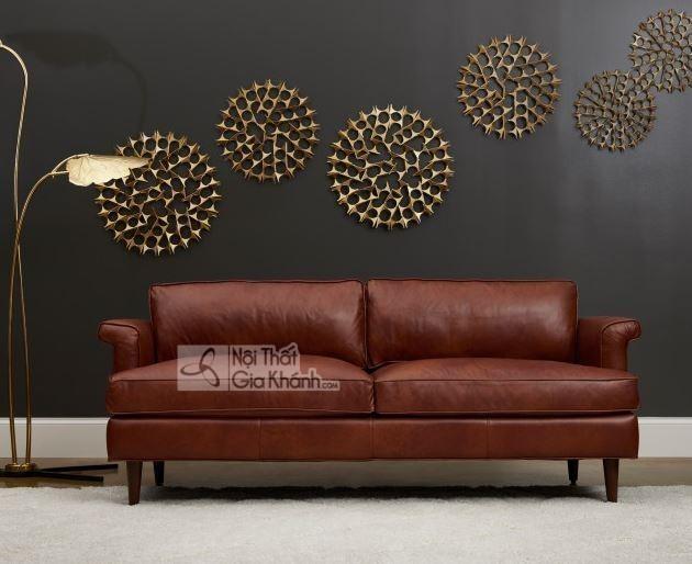 50+ mẫu sofa da thật nhập khẩu đẹp và bền bỉ nhất - 50 mau sofa da that nhap khau dep va ben bi nhat 42