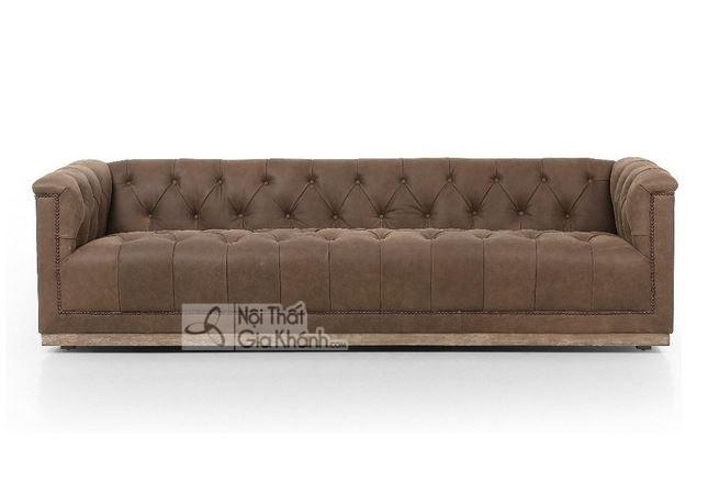 50+ mẫu sofa da thật nhập khẩu đẹp và bền bỉ nhất - 50 mau sofa da that nhap khau dep va ben bi nhat 43
