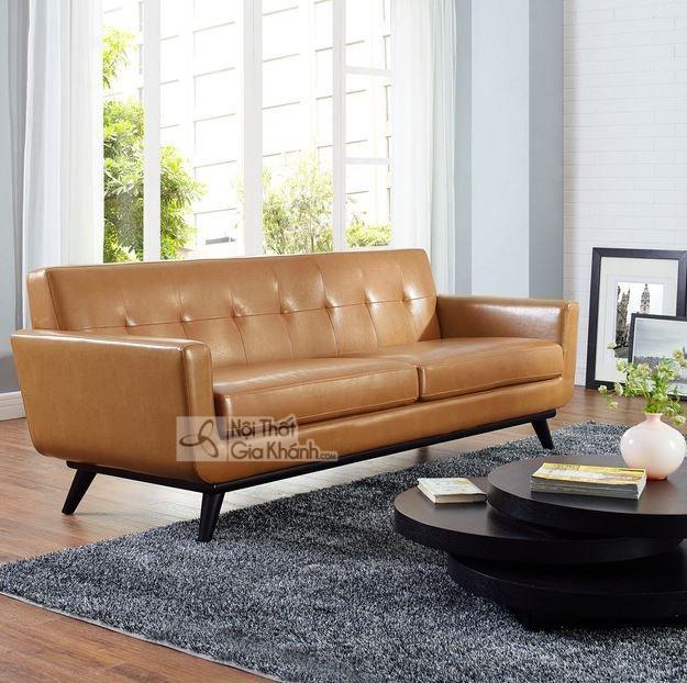 50+ mẫu sofa da thật nhập khẩu đẹp và bền bỉ nhất - 50 mau sofa da that nhap khau dep va ben bi nhat 45