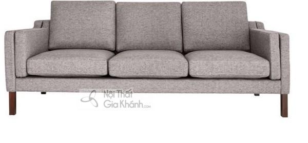 50+ mẫu sofa màu ghi xám trẻ trung cho mọi không gian - 50 mau sofa mau ghi xam tre trung cho moi khong gian 14