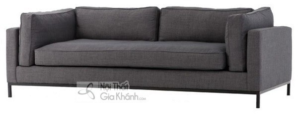50+ mẫu sofa màu ghi xám trẻ trung cho mọi không gian - 50 mau sofa mau ghi xam tre trung cho moi khong gian 16