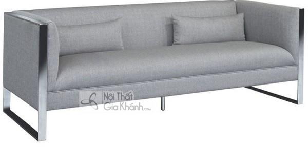 50+ mẫu sofa màu ghi xám trẻ trung cho mọi không gian - 50 mau sofa mau ghi xam tre trung cho moi khong gian 18