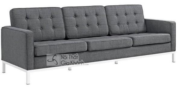 50+ mẫu sofa màu ghi xám trẻ trung cho mọi không gian - 50 mau sofa mau ghi xam tre trung cho moi khong gian 22