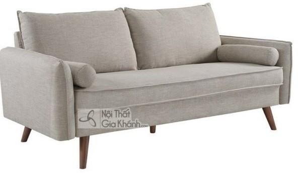 50+ mẫu sofa màu ghi xám trẻ trung cho mọi không gian - 50 mau sofa mau ghi xam tre trung cho moi khong gian 23