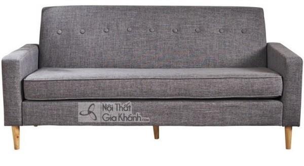 50+ mẫu sofa màu ghi xám trẻ trung cho mọi không gian - 50 mau sofa mau ghi xam tre trung cho moi khong gian 25