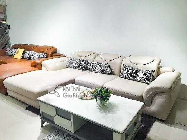 50+ mẫu sofa màu ghi xám trẻ trung cho mọi không gian - 50 mau sofa mau ghi xam tre trung cho moi khong gian 3