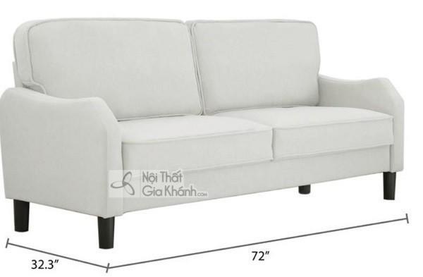 50+ mẫu sofa màu ghi xám trẻ trung cho mọi không gian - 50 mau sofa mau ghi xam tre trung cho moi khong gian 31