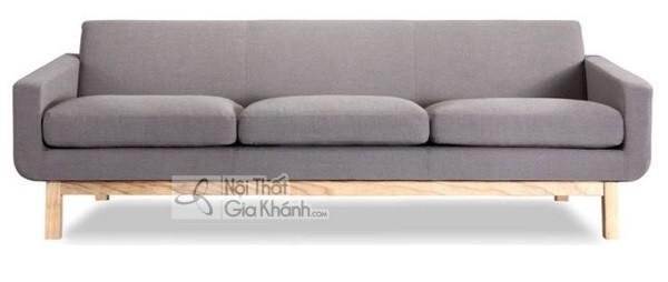 50+ mẫu sofa màu ghi xám trẻ trung cho mọi không gian - 50 mau sofa mau ghi xam tre trung cho moi khong gian 34