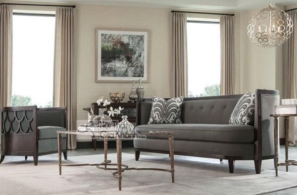 50+ mẫu sofa màu ghi xám trẻ trung cho mọi không gian - 50 mau sofa mau ghi xam tre trung cho moi khong gian 39
