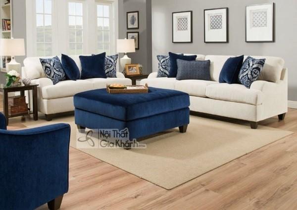 50+ mẫu sofa màu ghi xám trẻ trung cho mọi không gian - 50 mau sofa mau ghi xam tre trung cho moi khong gian 41