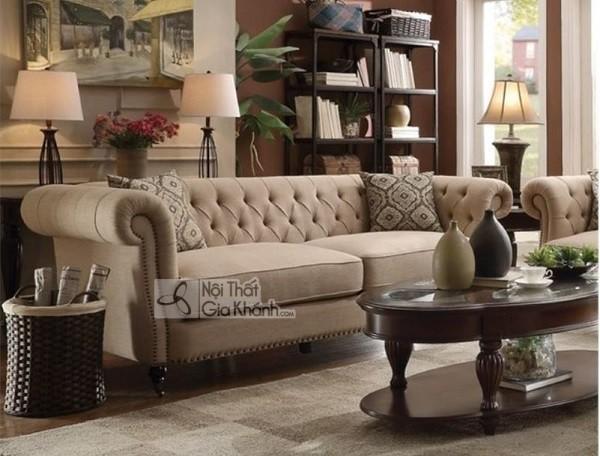 50+ mẫu sofa màu ghi xám trẻ trung cho mọi không gian - 50 mau sofa mau ghi xam tre trung cho moi khong gian 42