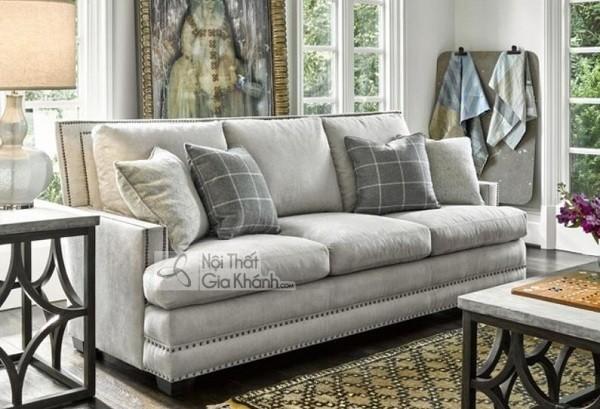 50+ mẫu sofa màu ghi xám trẻ trung cho mọi không gian - 50 mau sofa mau ghi xam tre trung cho moi khong gian 50