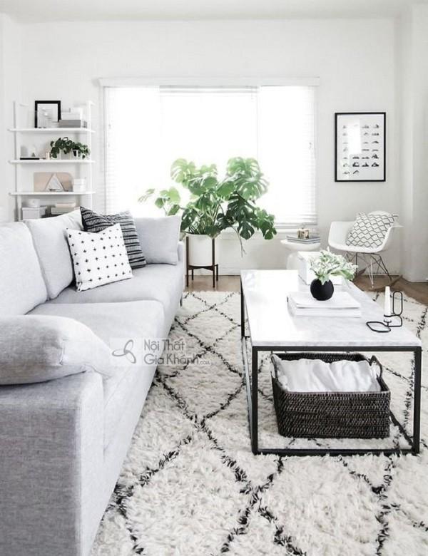 50+ mẫu sofa màu ghi xám trẻ trung cho mọi không gian - 50 mau sofa mau ghi xam tre trung cho moi khong gian 8