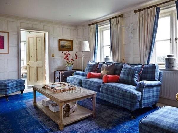 sofa-xanh-caro